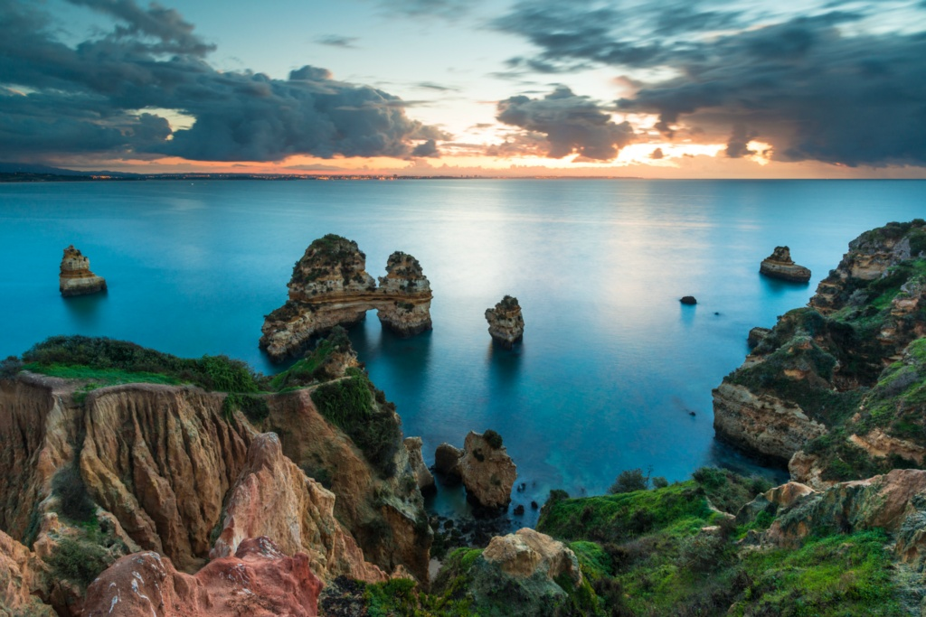 Algarve Sunrise