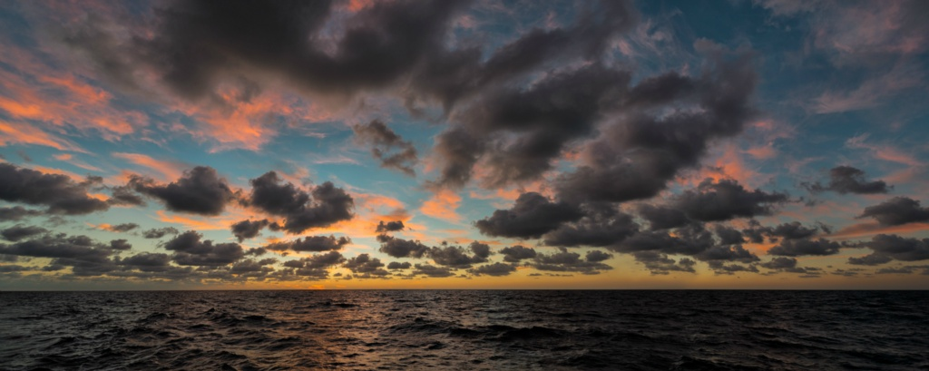 Mediterranean Dawn