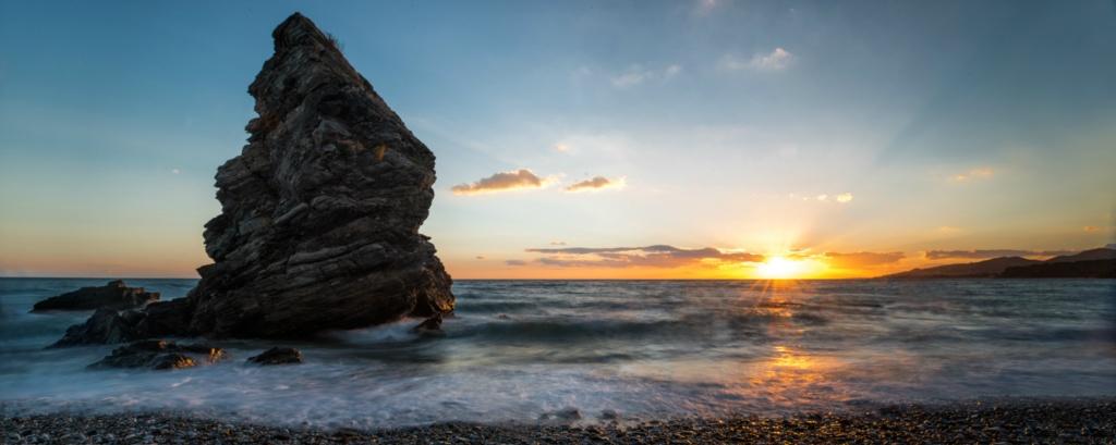 Costa del Sol Sunset