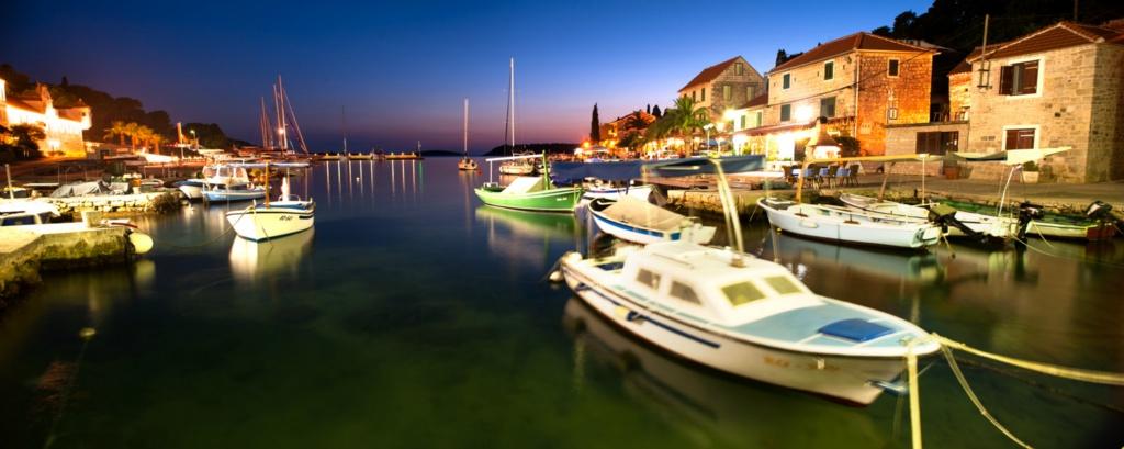 Solta Harbor